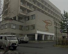 3-я городская больница детское отделение